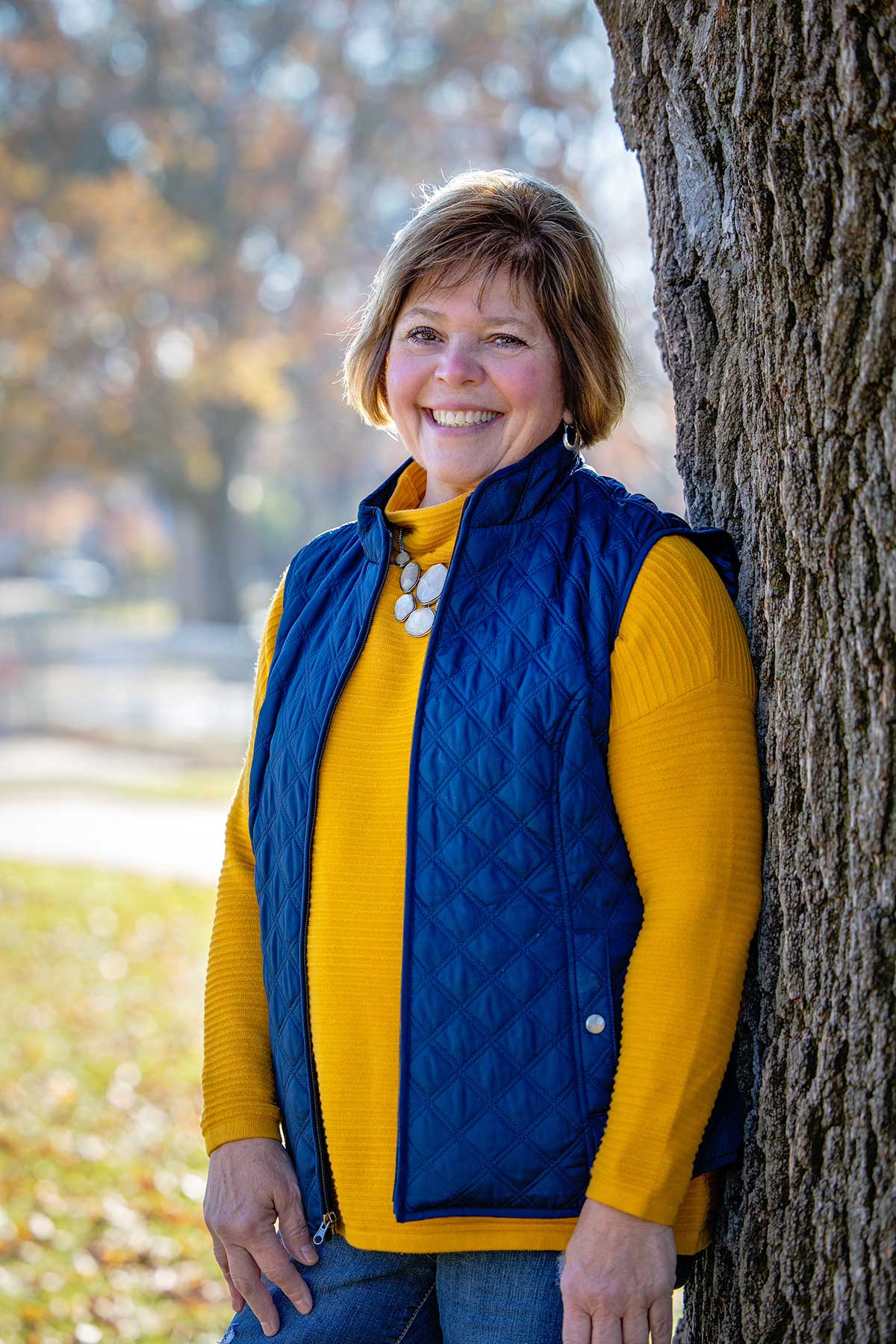 Sue Creel